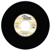 Karen Mark - World Wide Love / Soul Syndicate - World Wide Dub (High Note / Onlyroots) 7""